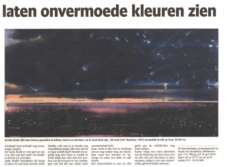 Brabants Dagblad dl 2