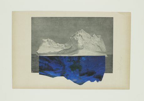 Mountains & Water 2016 28 x 35 cm