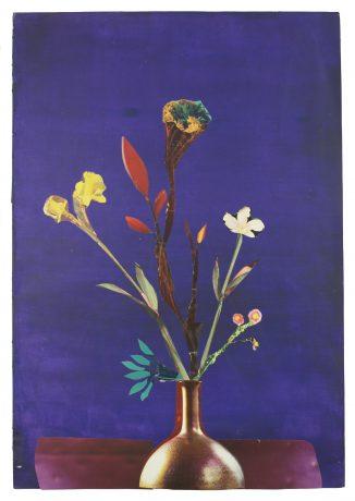 Flowers in a Vase II 2017