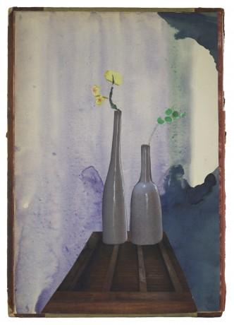 Stilleven 2014  29 x 20,5 cm. -  collection Triodos Bank