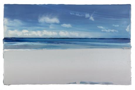 Strand 24 x 38 cm