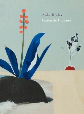 Boek Fantastic Flowers