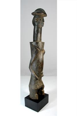 Waya figuur, African Art Rotterdam