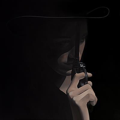 Jeroen Allart, Cowboy Rob 2011