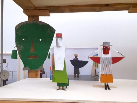 Dirk Zoete, tentoonstelling SMAK Gent