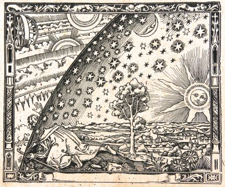 Camille Flammarion Copy