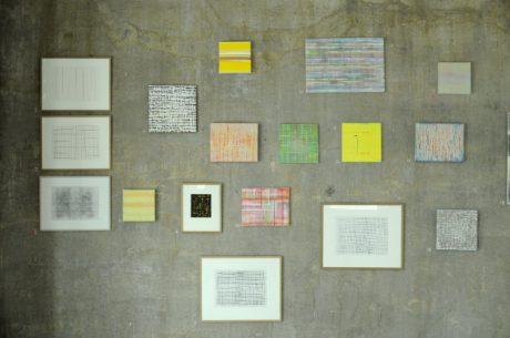 Eric de Nie, installatie in Castellum Aquae