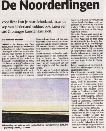 Brabants Dagblad dl 1