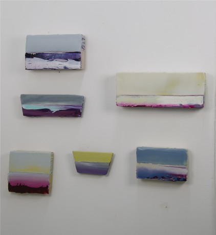 Atelier April 2010