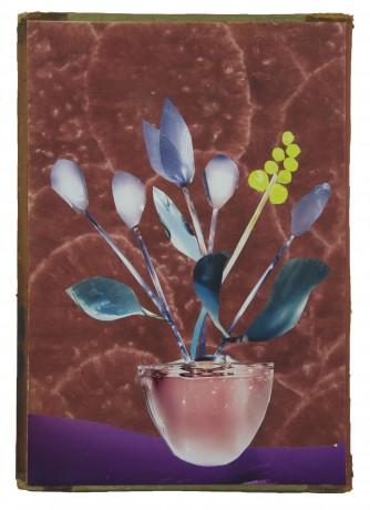 Bouquet 2013  29 x 20,5 cm
