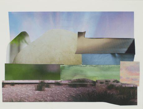 color study landscape 2016 25 x 33 cm