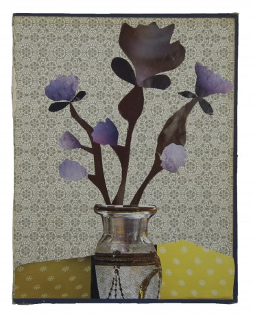 Vaas op Tafel 2013   28,5 x 22 cm
