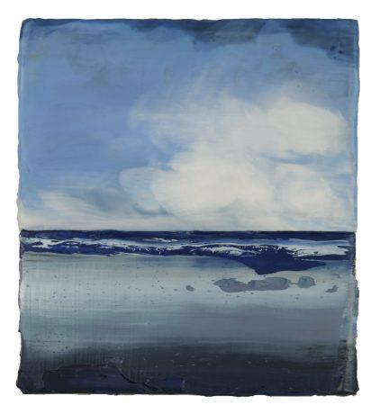Wolken aan Zee 2013