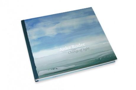 Boek 'Change of Light' 2012
