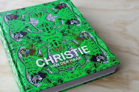 Boek Christie van der Haak 'Sproken /Fairy Tales' uitg. Stroon Den Haag en Jap Sam Books